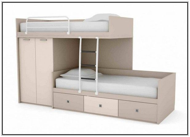 17 Best Ideas About Space Saving Beds On Pinterest