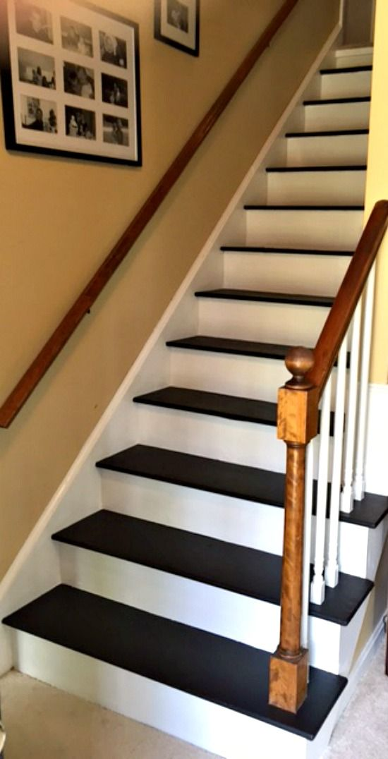 25 Best Ideas About Paint Stairs On Pinterest Painting Stairs Painted Steps And Painted Stairs