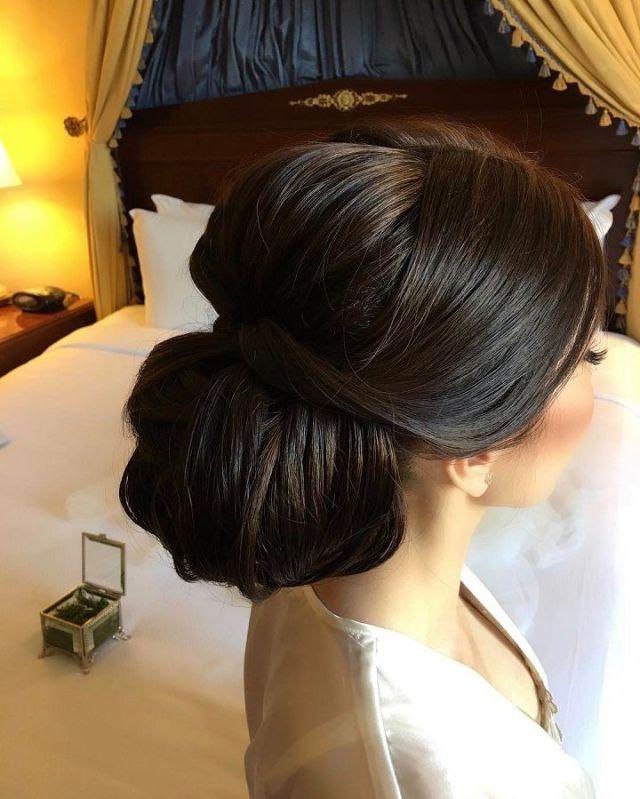 25 best ideas about Elegant  Hairstyles  on Pinterest