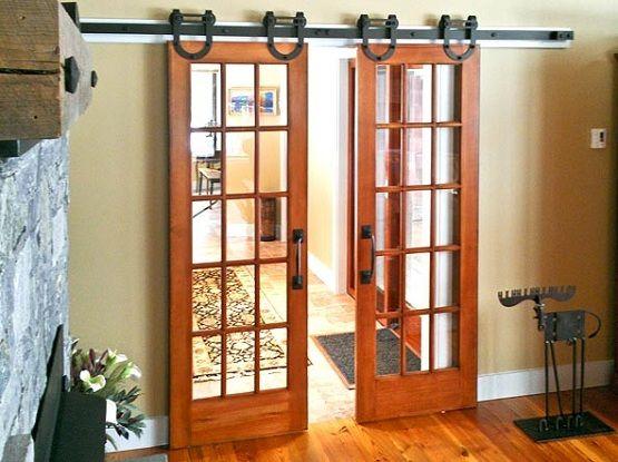 Best 20+ Interior Barn Doors Ideas On Pinterest