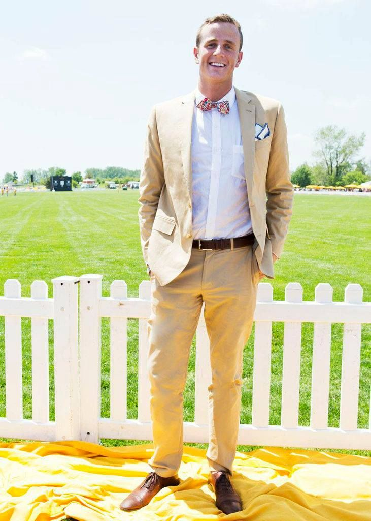 Dressy Casual Wedding Attire For Male Guests | deweddingjpg.com