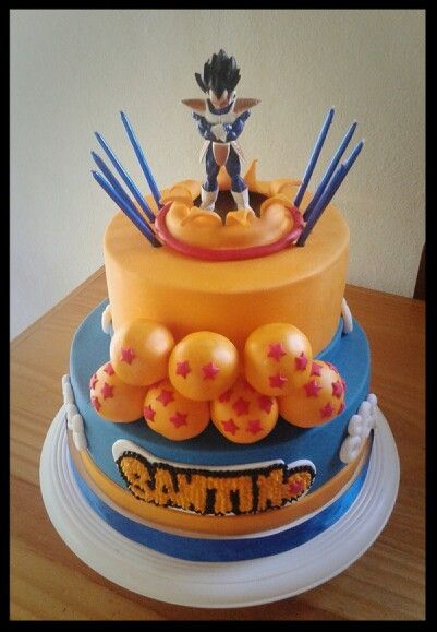 Dragon Ball Cakes Pinterest Dragons Shirts And