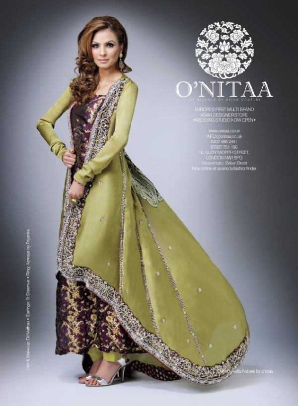 1472 best images about Pakistan Couture on Pinterest ...