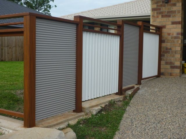 Corrugated Metal Panel Ideas Google Search Ideas For