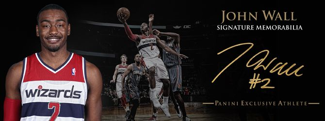 1000 images about john wall autographed sports on john wall id=15972