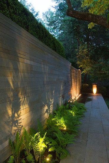 Lampade da giardino design e tecnologia led guida giardino for B w da esterno