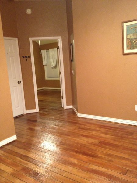 Concrete Wood Floors Harmon Concrete On Pinterest