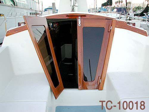1000+ Ideas About Sailboat Interior On Pinterest