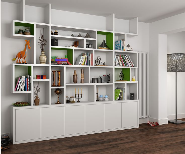 25+ Best Ideas About Modern Bookcase On Pinterest