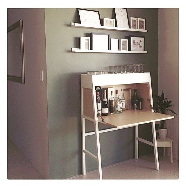 The 25 Best Drinks Cabinet Ideas On Pinterest Dining