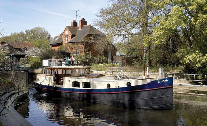 The 25+ Best Dutch Barge Ideas On Pinterest