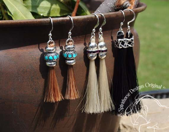 25+ Best Ideas About Horse Hair Jewelry On Pinterest