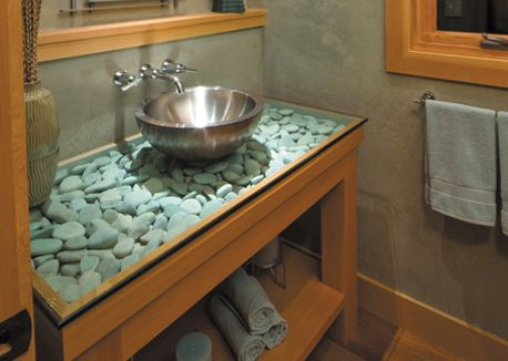Best 25 Bathroom Countertops Ideas On Pinterest White