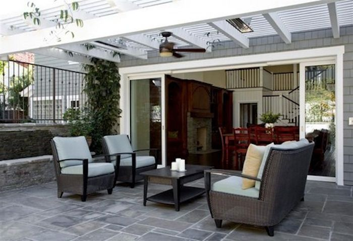 1000+ Images About Patio Covers On Pinterest