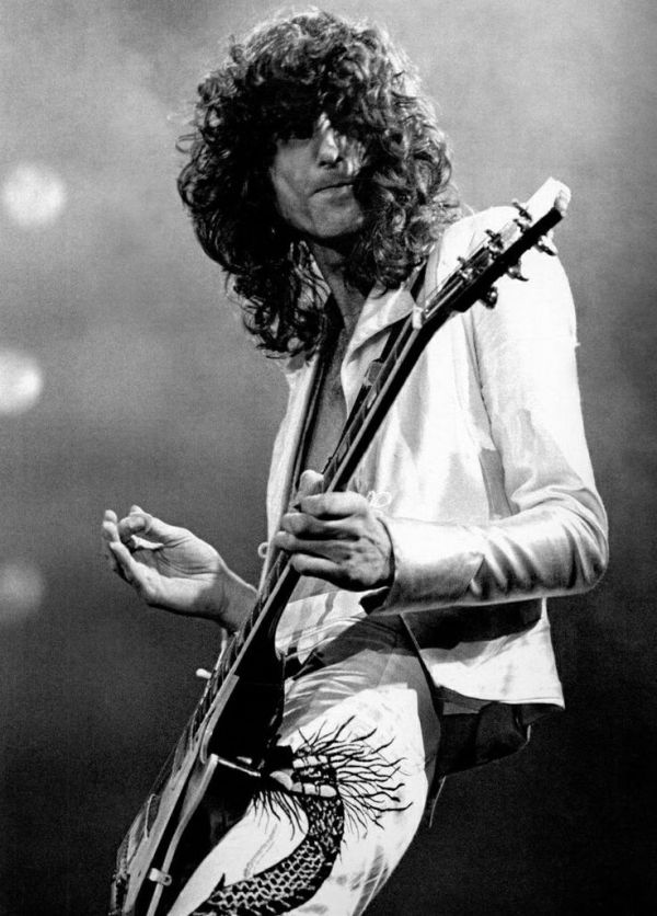 17 Best images about ROCK N ROLL on Pinterest | Jimmy page ...