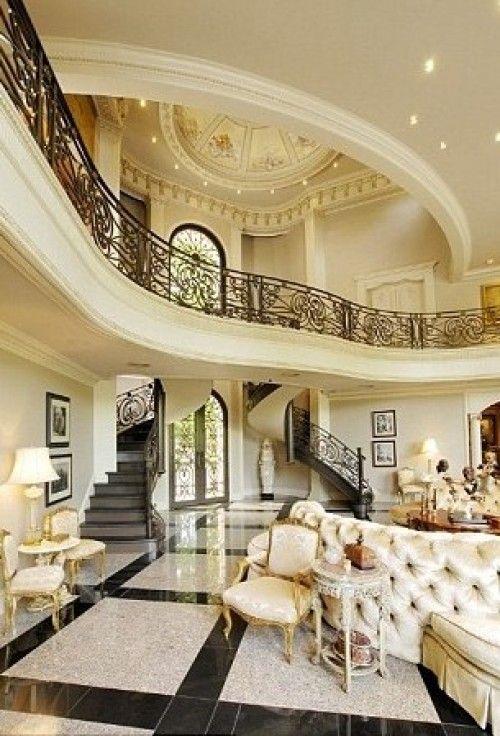 Beyonce Buys 59 Million Houston Mansion For Mom Tina