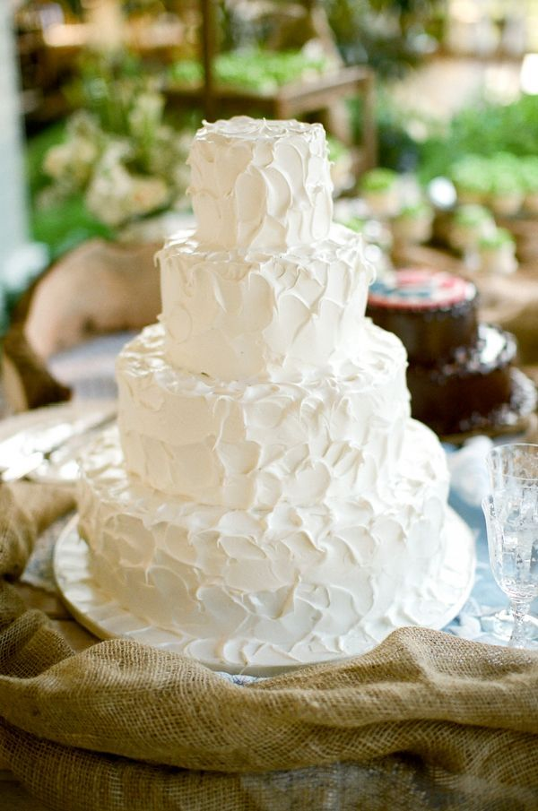 46 Best Images About Wedding Cakes Buttercream On