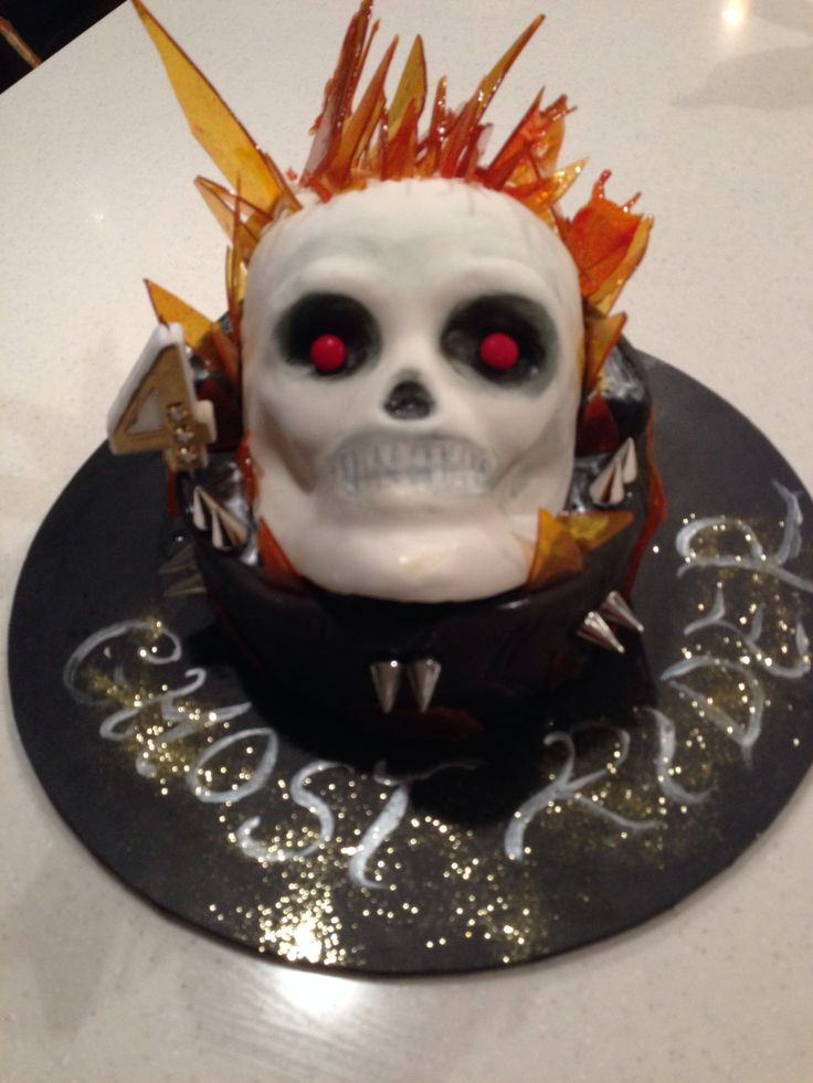 1000 Images About Ghost Rider On Pinterest Birthday