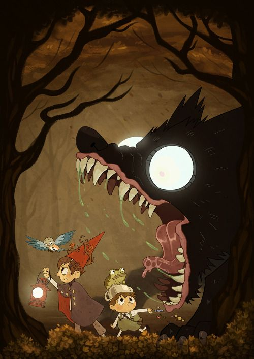 17 best images about over the garden wall group on on over the garden wall id=53389