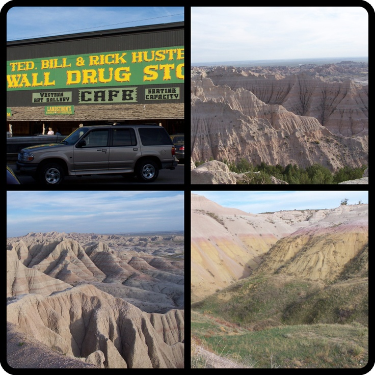 wall drug store the badlands south dakota iowa on wall drug south dakota id=44792