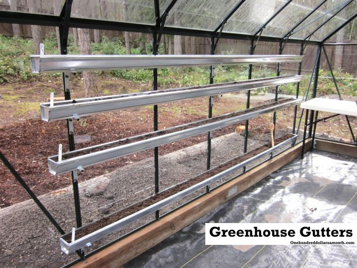 1000+ Ideas About Greenhouse Shelves On Pinterest