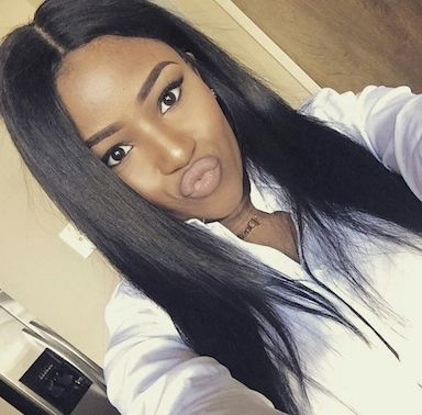 25 best ideas about middle part weave on pinterest middle part sew in middle parts and
