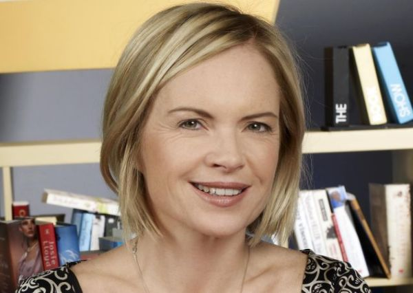 Mariella Frostrup: Steven Seagal was a bit sleazy when I ...