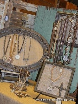 25 Best Ideas About Retail Jewelry Display On Pinterest
