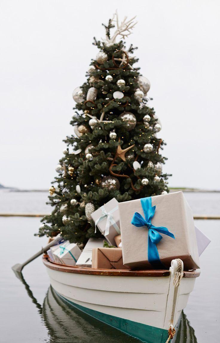 A Uniquely Enchanted Christmas Inspiration #AnthropologieEu: