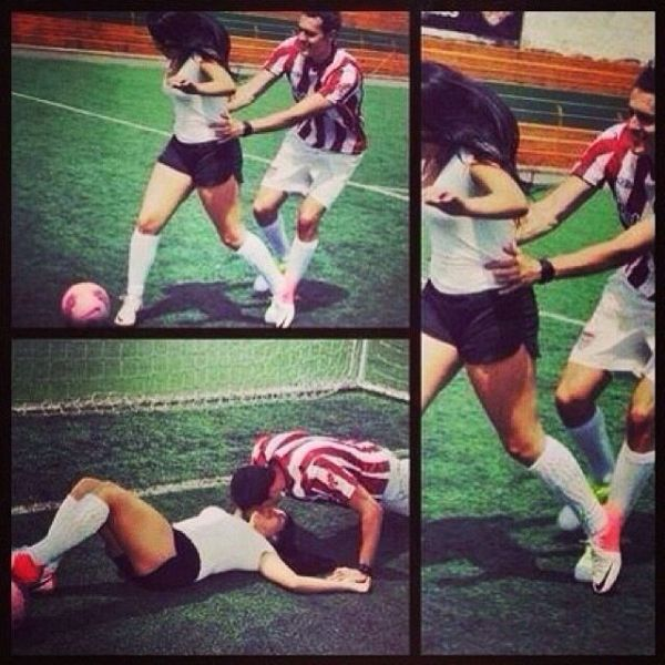 25+ Best Ideas about Soccer Couples on Pinterest | Soccer ...