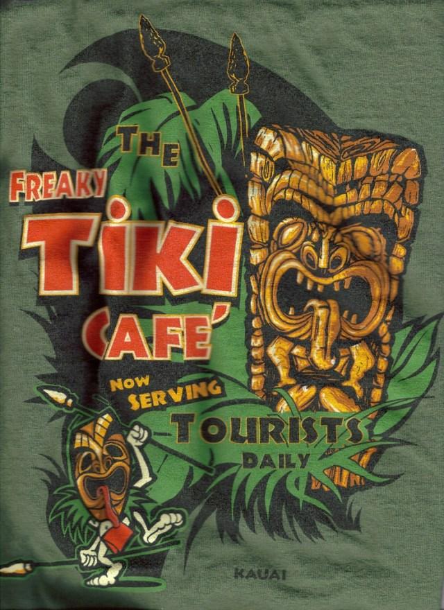 Image result for crappy hawaiian souvenirs