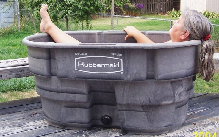594 Best Images About Outdoor Showers Tubs Amp Loos On