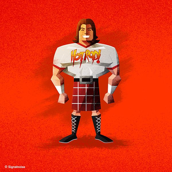 25 Best Ideas About Roddy Piper On Pinterest Ultimate Warrior Quotes Dusty Rhodes And Wwe Quotes