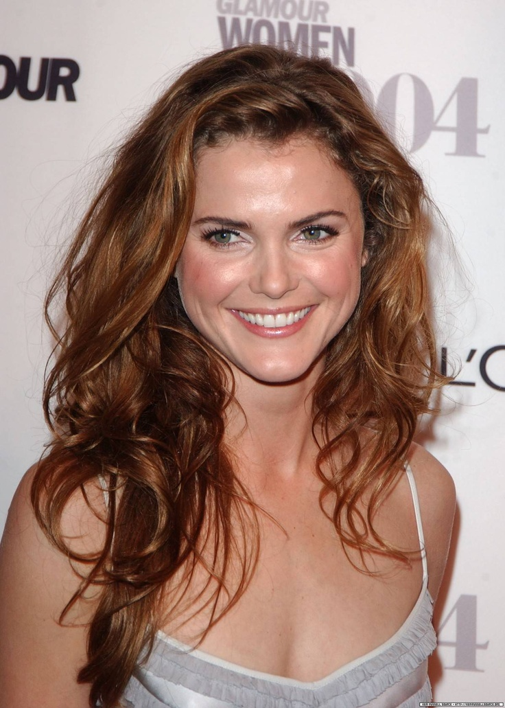 I Love Nearly Everything About Keri Russell Especially