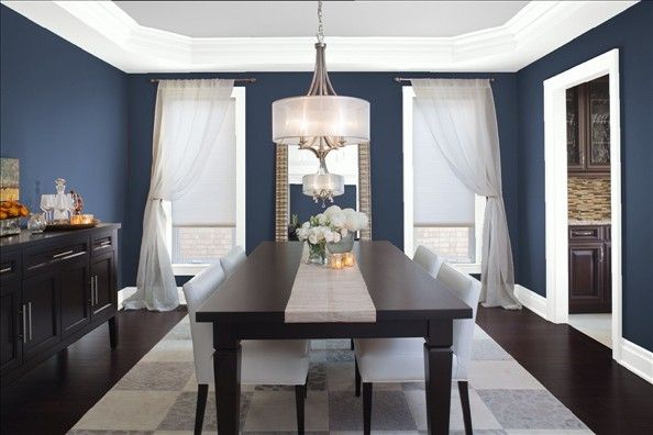 Kensington Blue Sample For The Home Pinterest The