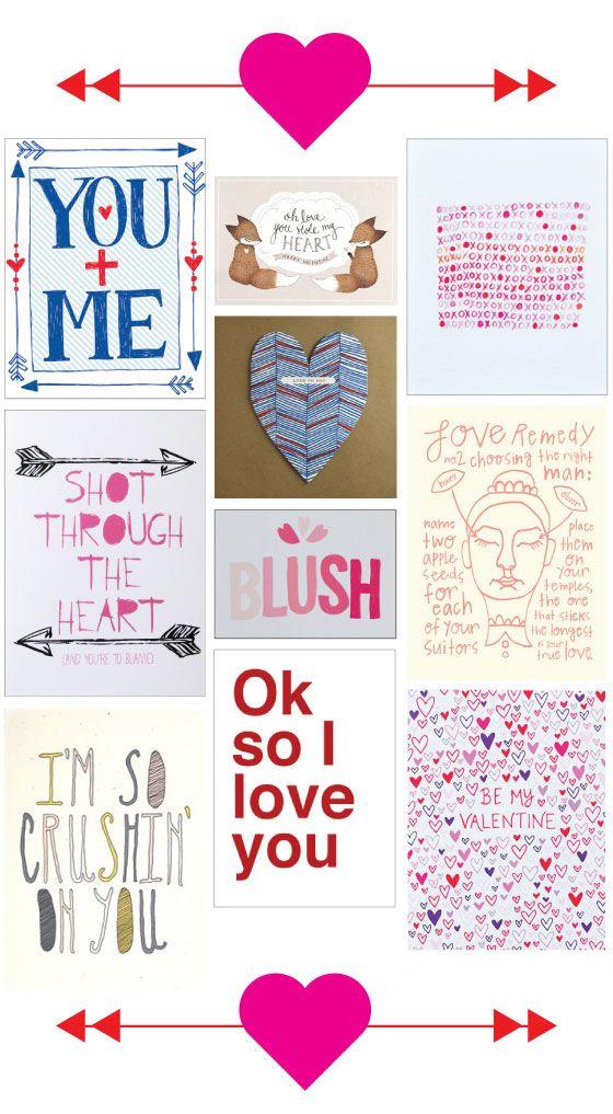 15 Must-see Valentines Card Design Pins | Handmade ...