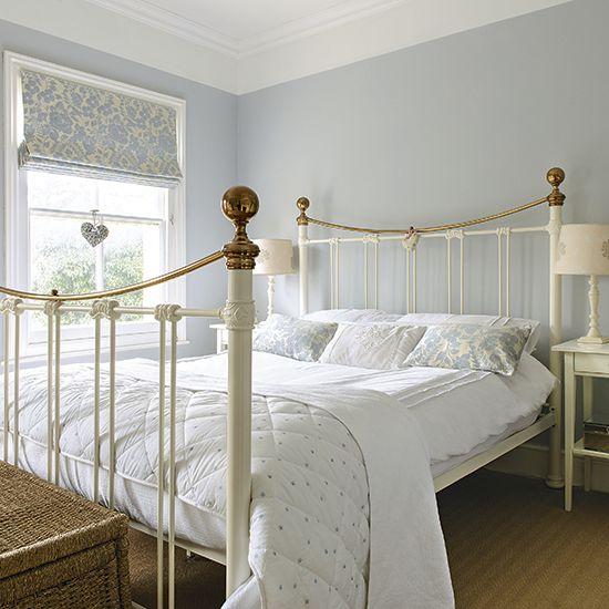 Morris Rugs Chrysanthemum China Blue Country Bedroom Designcountry