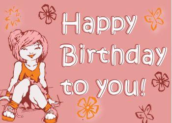 Mooie Verjaardagswens Voor Een Tiener Happy Birthday Verjaardagswensen Voor Tieners