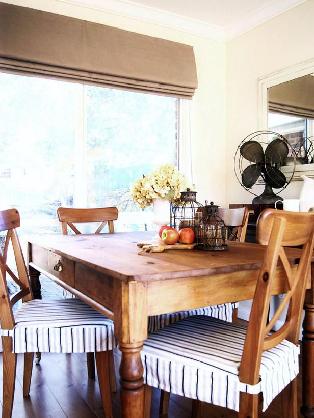 25 Best Ideas About Dining Room Chair Cushions On