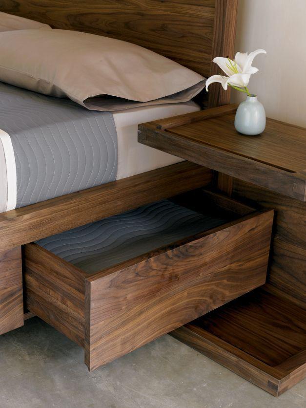 25 Best Ideas About Storage Beds On Pinterest Diy