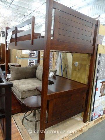 Universal Furniture Bryson Twin Bunk Bed Costco 4 My