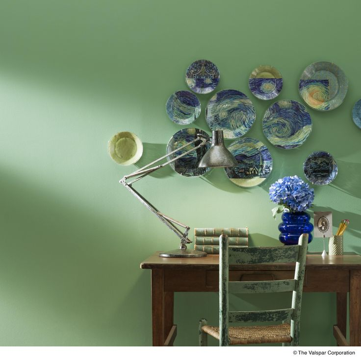 17 best images about colors in focus green on pinterest on valspar virtual paint a room id=70687