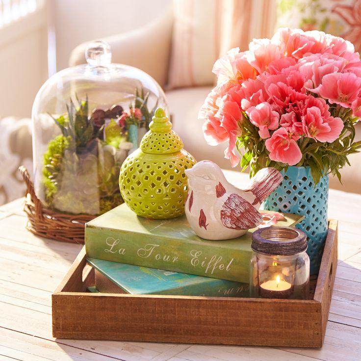 Best 25 Coffee Table Tray Ideas On Pinterest