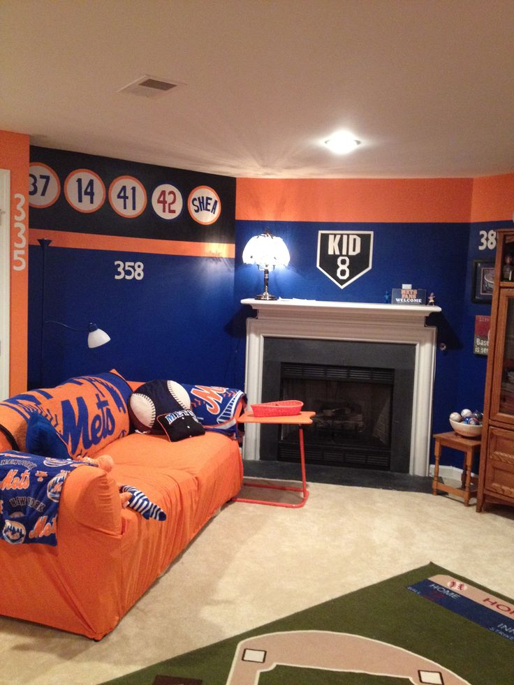 1000 Images About Mets Room On Pinterest Game Of Hot