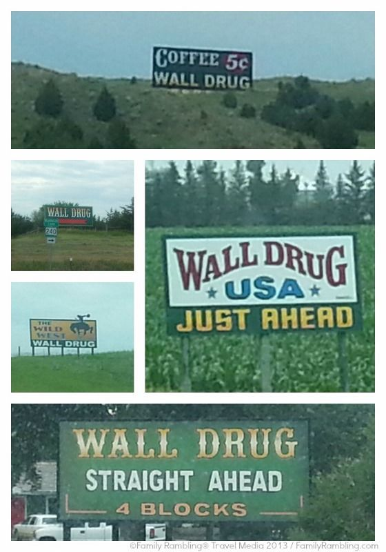 1000 images about wall drug in wall south dakota on on wall drug id=31708