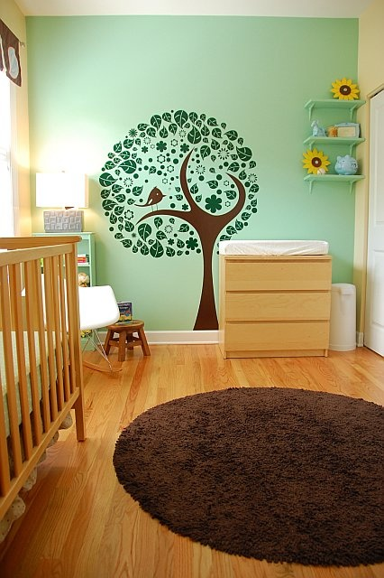 Family Tree Ideas For Baby Room Novocom Top