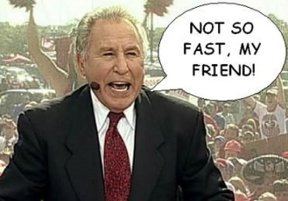 Image result for lee corso memes