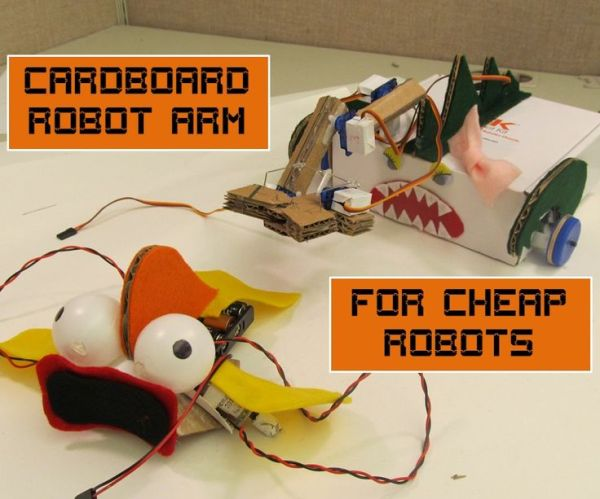 168 best images about Robot on Pinterest | Arduino, Make a ...