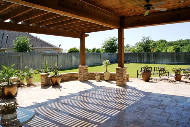 15 best images about Travertine patios on Pinterest ... on Travertine Patio Ideas id=27376