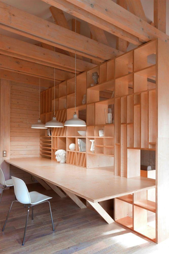 Gallery – Architect's Workshop / Ruetemple
